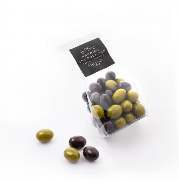 Sachet d'Olives